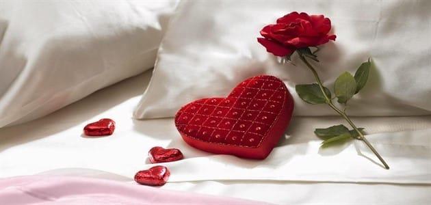 رسائل حب صباحية رومانسية جدا معلومة ثقافية