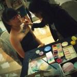 Singapore Face Paint Artist