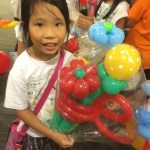 Balloon Sculptures for Events