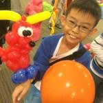 OKTO Children Party Singapore