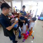 Kids Party Balloon Sculpting