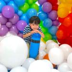 Balloon Pit for Kids