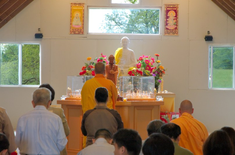 ceremony of compassion for all beings
