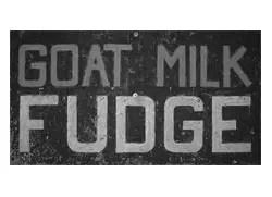 Goat Milk Fudge Productions