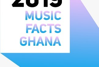 Most Streamed Artiste in Ghana