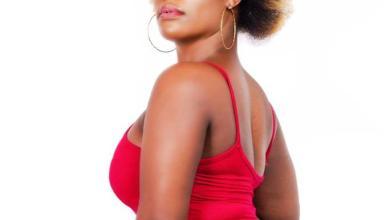Multi-talented afro-beats singer Ara Bella