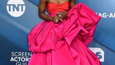 Best & worst dressed celebs at the 2020 Screen Actors' Guild Awards