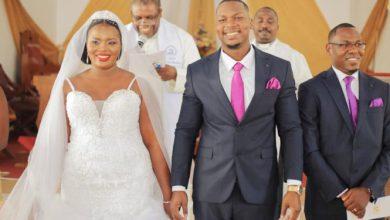 Emmanuel Olinga, Brenda Kyomugasho