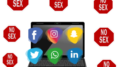 IS SOCIAL MEDIA BETTER THAN SEX