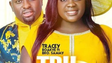 Tracey Boakye FT Brother Sammy-Try Again