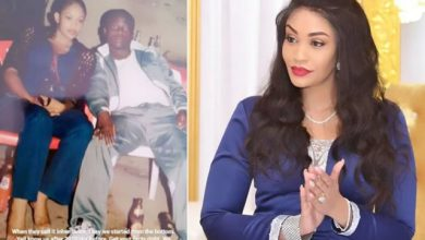 Zari Hassan Silences Haters that claim she just Inherited her wealth