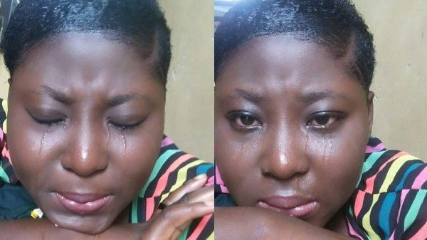 Slay Queen bitterly breakup with boyfriend for joining Stingy Men Association, he refused to send her transport money, (WhatsApp Screenshots)Things to know before dating a woman that cries a lot