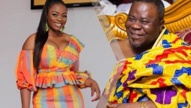 Dr Kwaku Oteng Divorce Akua GMB