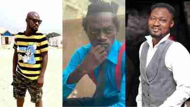 Funny Face Blast Kwadwo Nkansah Lil Win.