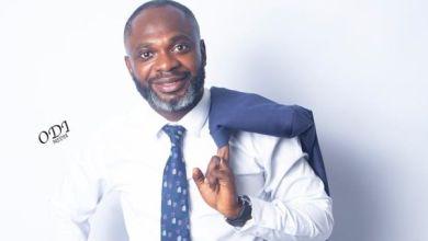 Odi Ahenkan Kwame Yeboah
