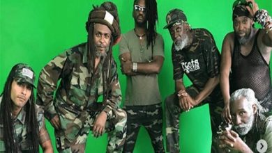 Steel Pulse is billed to perform live in Ghana