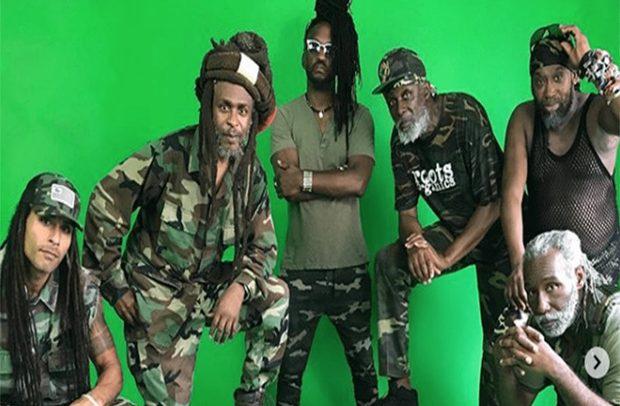 Steel Pulse is billed to perform live in Ghana