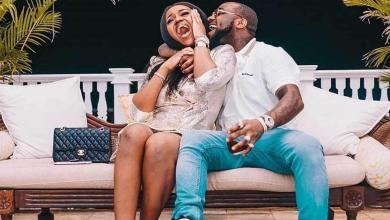 Davido's girlfriend Chioma accused of cheating || Davido's fiancee, Chioma tests positive for Coronavirus, Chioma Finally Addresses Rumours Of Davido Beating