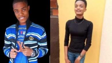 Daniel Chukwudiebele Okocha for stabbing his girlfriendNkechi Vivian Agwor,