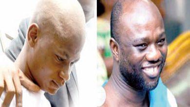 Late J.B. Danquah Adu's Ghost Terrorising Me – Alleged Killer Cries In Court