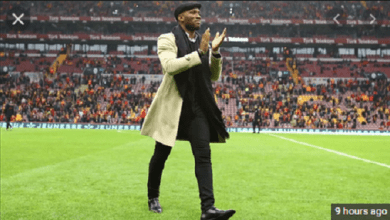 Do not take Africans as human guinea pigs – Didier Drogba