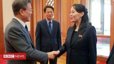 Kim Yo Jong Biography,