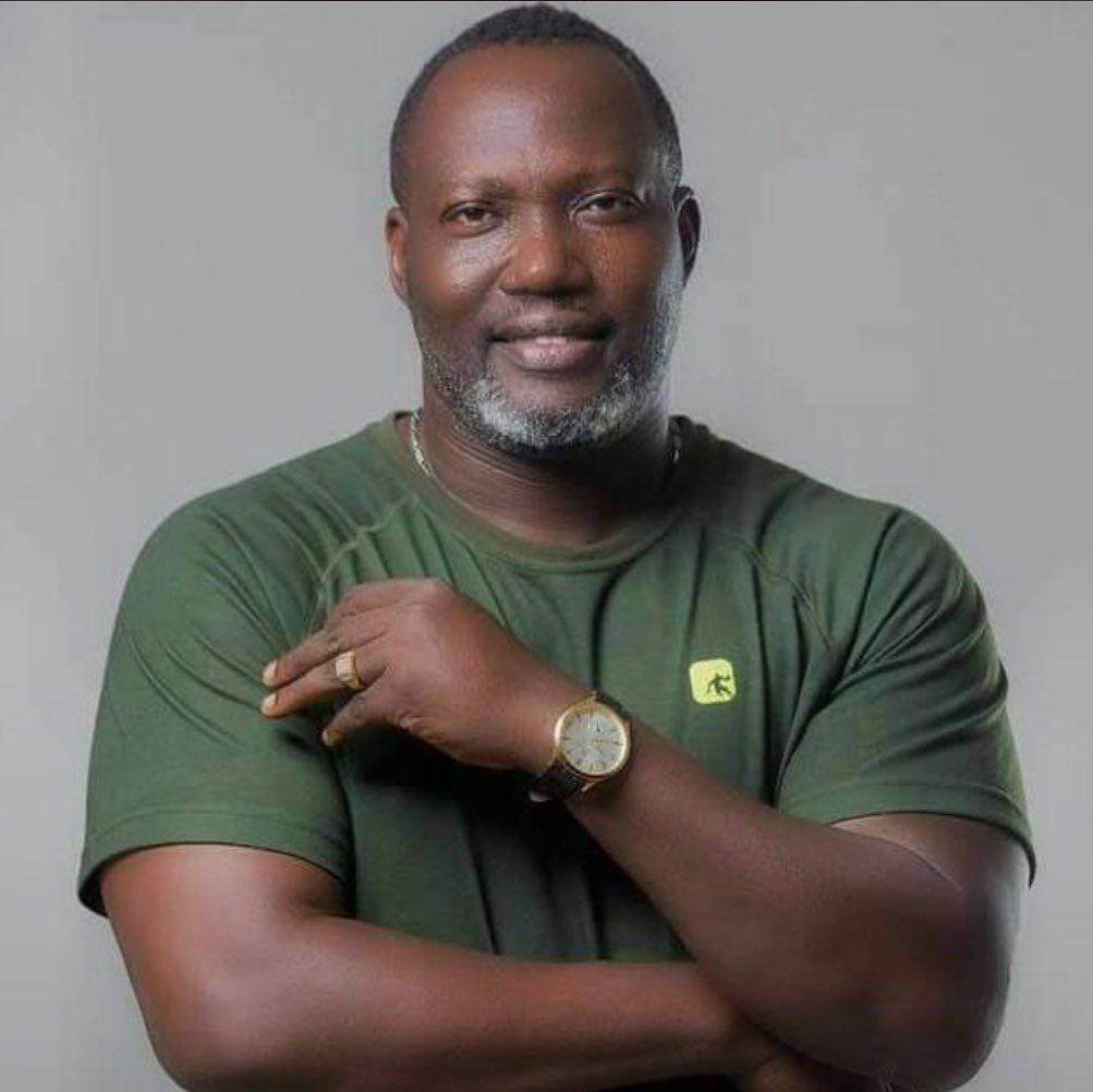 SAD NEWS: Popular Kumawood Actor Bishop Bernard Nyarko Dead