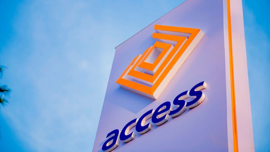 Access Bank to cut staff salaries