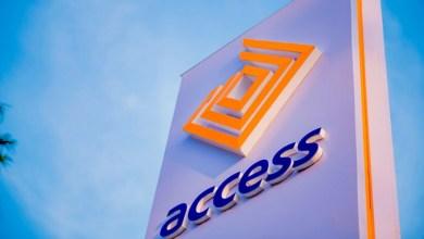 Access Bank to cut staff salaries