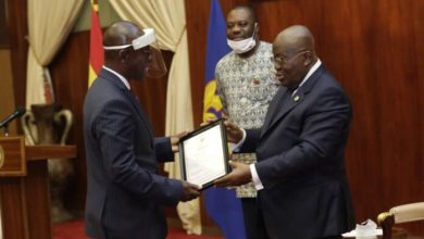 Akufo-Addo grants Pentecost All Nations Universities Presidential Charters