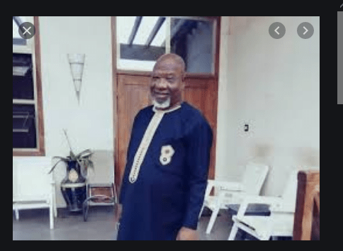 Allotey Jacobs Chickens Out Of Peace Fm