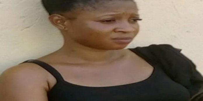 Kenkey seller arrested over murder of pregnant woman