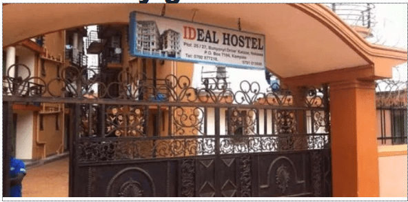 Shocking revelation of how a Guy was gang raped by her girlfriends at Ideal Hostel