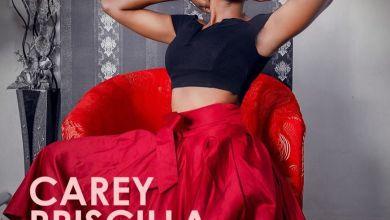 Carey Priscilla