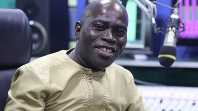 Nana Agyei Sikapa Dead