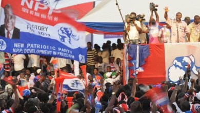 2020 NPP Parliamentary primaries results, Top MPs Who Didn't Win NPP Primaries