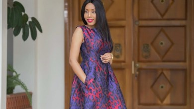 Classy Africa Fashion