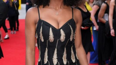 Hollyoaks actress, Rachel Adedeji