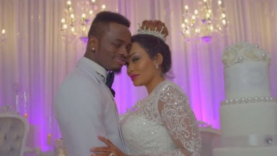 I'm not back with Diamond - Zari says as she lectures Tanzanians