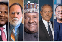 Photo of Richest people in Africa; checkout how much they are worth