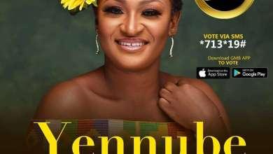 Samira Yennube Kombat