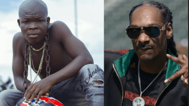 Snoop Dog Shows Massive Love To AY Poyoo On Instagram Live