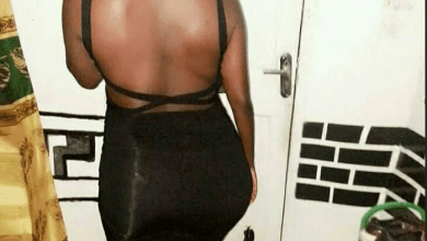 Drama at a bar as woman catches hubby with housegirl: Go away with your torn vagina, Kumasi: Trotromate attempts electrocuting his SHS girlfriend by inserting naked wire into her vagina
