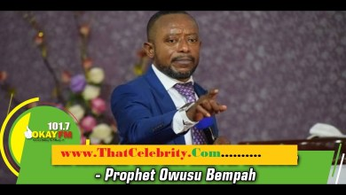 Video Of Owusu Bempah Predicting Death Over The Despite Media Group