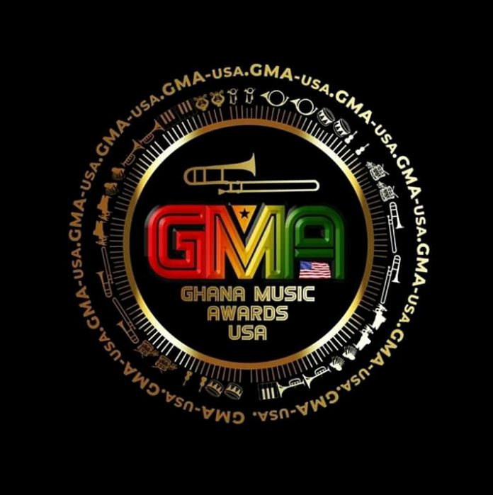 2020 Ghana Music Awards USA