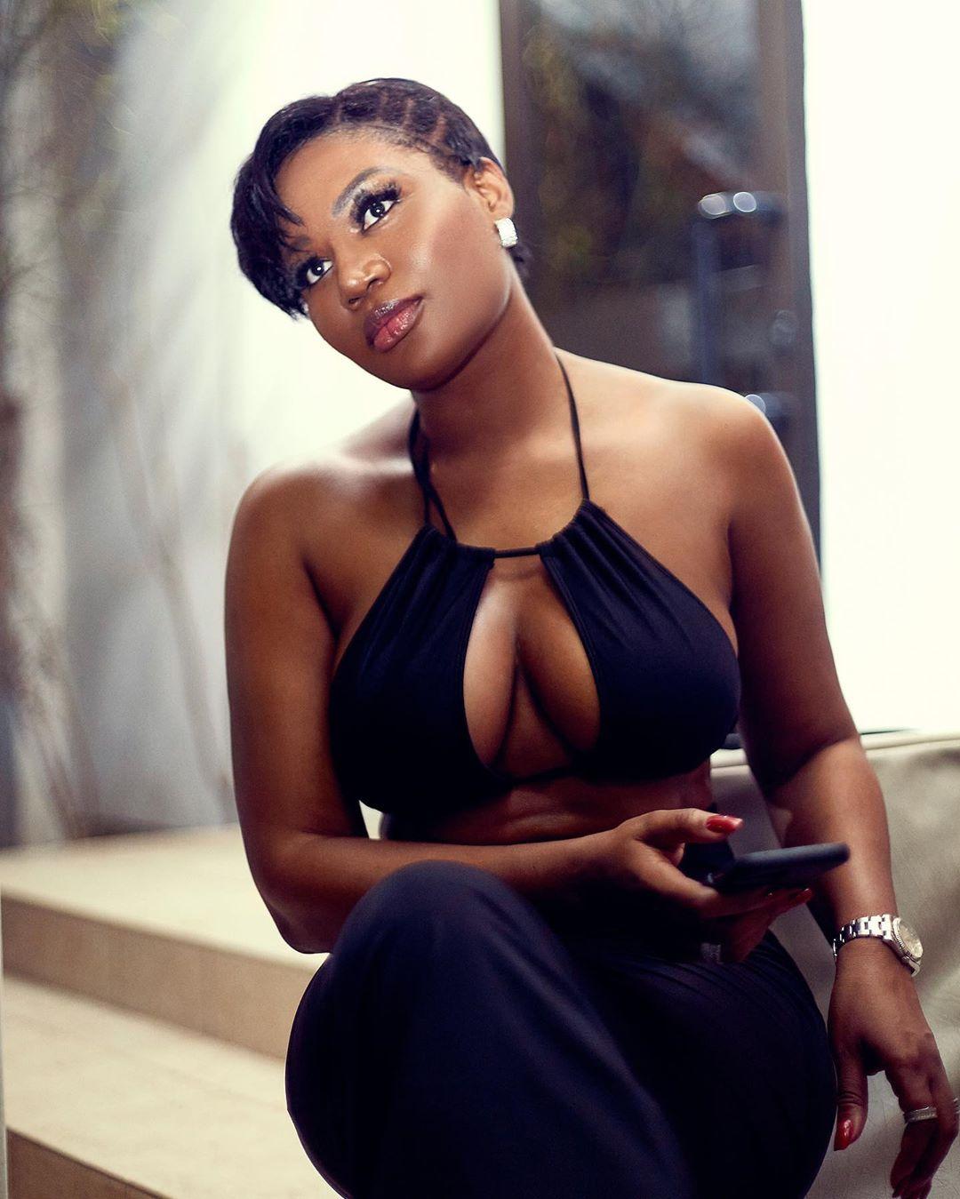 Lawyer Sandra Ankobiah