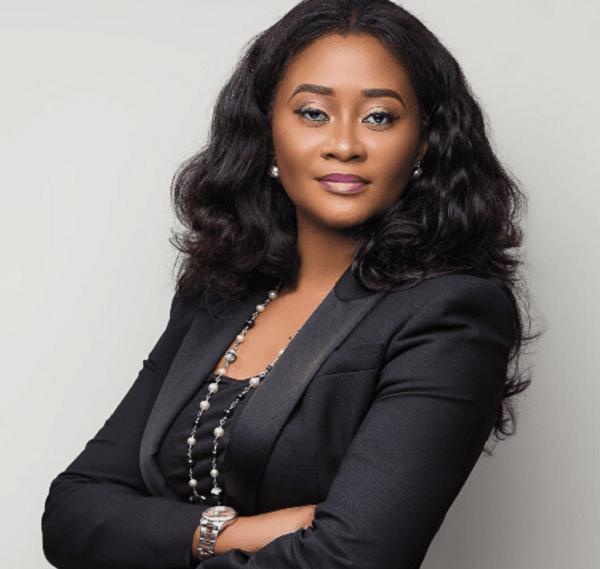 IBM Appoints Angela Kyerematen-Jimoh