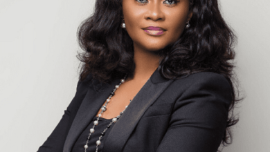 IBM Appoints Angela Kyerematen-Jimoh