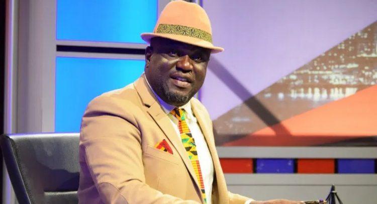 Dada Boat Hosts Onua TV's New Reality Show Odo Fever