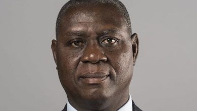 Top Judge Dead, Chief Justice, Kwasi Anin-Yeboah Isolates